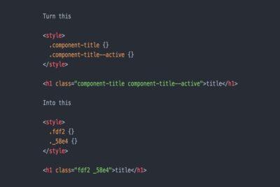 Critical CSS e velocità sito web