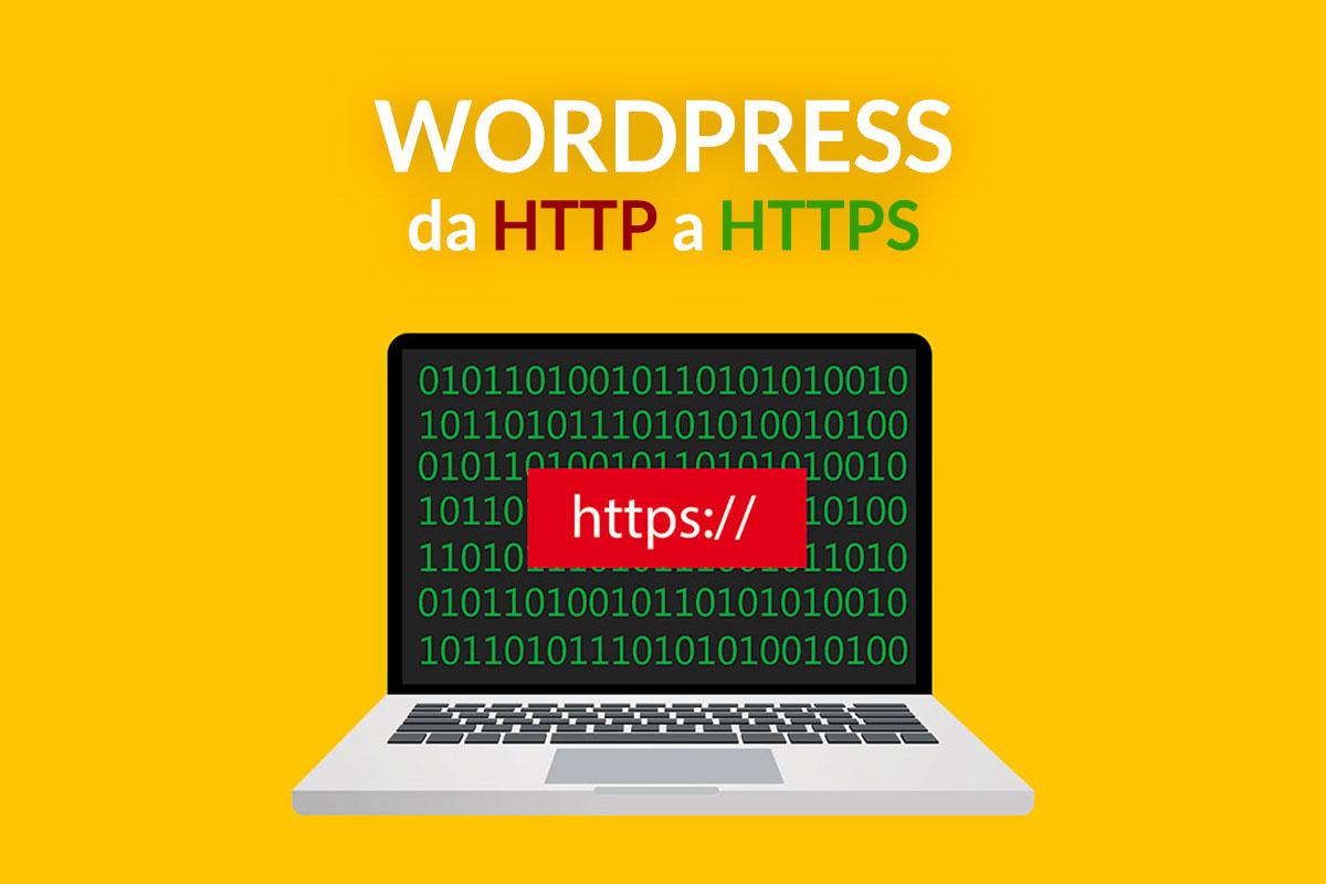 Wordpress in HTTPS