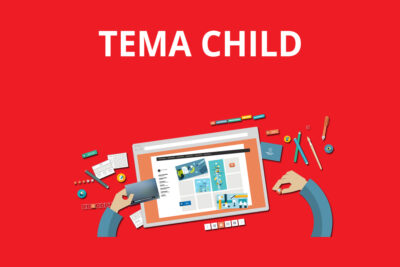 Tema child WordPress [GUIDA]