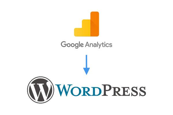 Google Analytics su WordPress